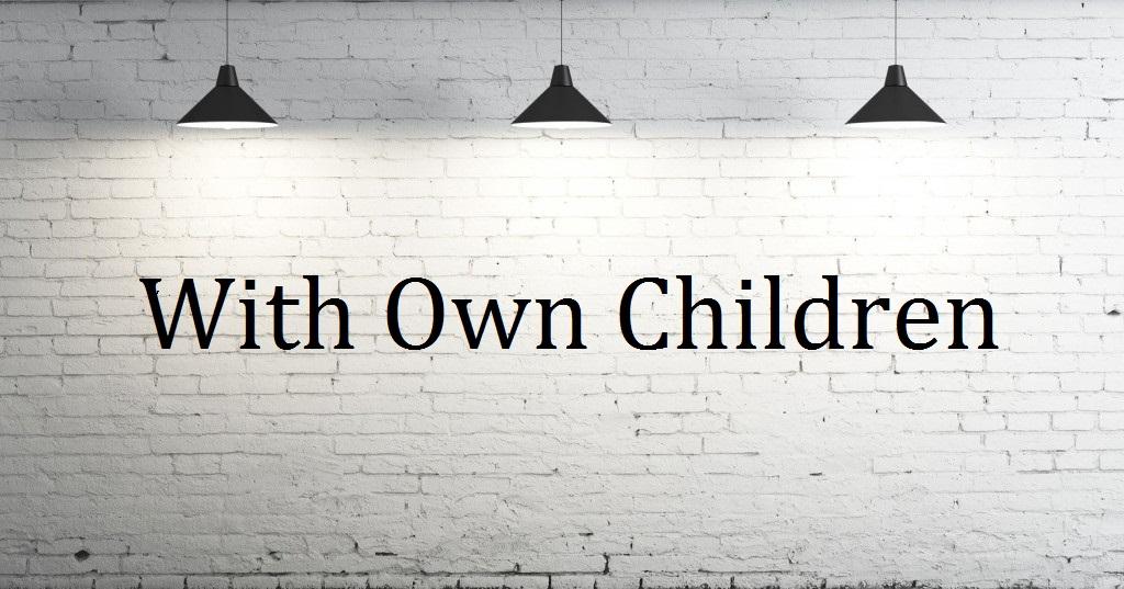With Own Children